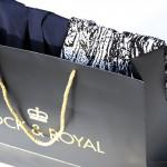 Rock & Royal | Label of Suze