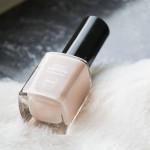 Hema Long lasting nailpolish - Nude kleur   Label of Suze
