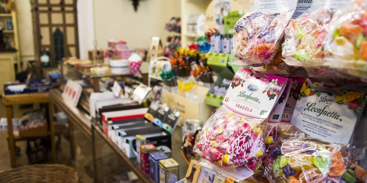 Museumwinkel het snoepje - Zutphen | Label of Suze